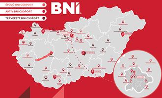 Öt érv a networking mellett, avagy miért választják a sikeres cégek a BNI-t